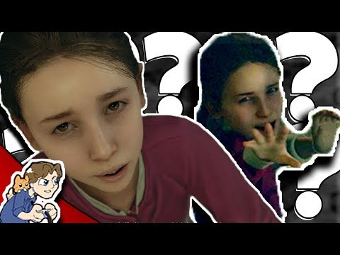 Xxx Mp4 WHO IS ALICE Detroit Become Human 12 ProJared Plays 3gp Sex