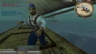 Battlefield Pirates 2 - Vinesauce Event