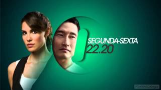 FOX Life HD Portugal Continuity 23-06-12 1080p