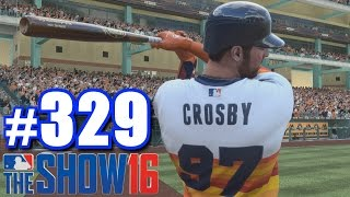 THE $3 MILLION HOME RUN! | MLB The Show 16 | Road to the Show #329