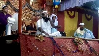মোজাফফার হোসেন। চাচা ভাইপোর ঘটনা। Mojaffar Hossen new bangla gojol 2017