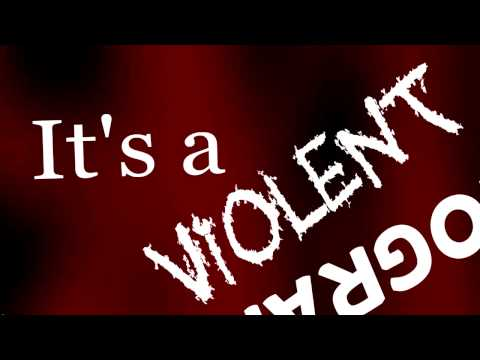 Violent Pornography - System Of A Down (LYRIC VIDEO)