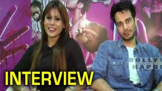 A Scandall | Interview of Reeth Mazumder and Johnny Baweja | 2016