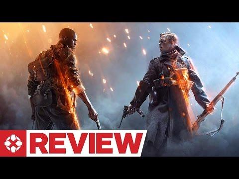 watch Battlefield 1 Review