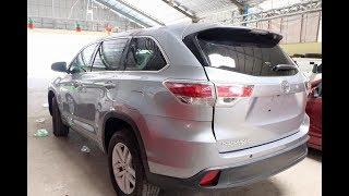 មើលឡានមួយទឹក   2014 Highlander v4 By Car Shop