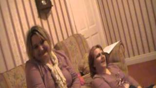 WATCHING WITH GRANNIES - (TELETUBBIES THEME SONG COVER