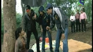CID -  सी ई डी - Episode 1180 - 18th January 2015 funny