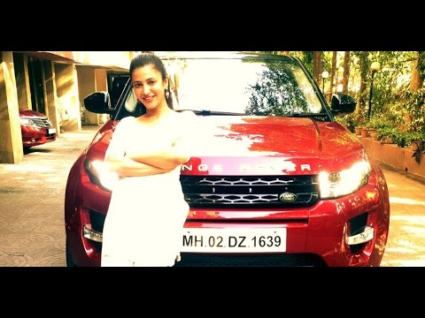 11 South Indian Actresses And Their Luxurious Cars!
