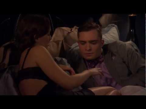 Chuck & Blair || 6x03 Gossip Girl Scenes