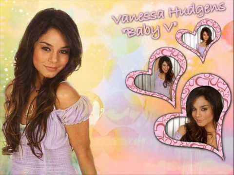 Vanessa anne hudgens