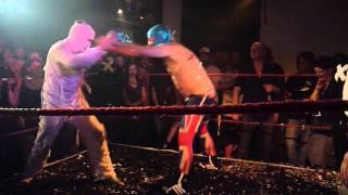 Rock & Wrestling 2014 HAFENKLANG HH