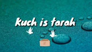 kuch is tarah | Atif Aslam | ❤WhatsApp Status Video ❤