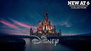 Walt Disney Studios Home Entertainment (2015) (1080p HD)