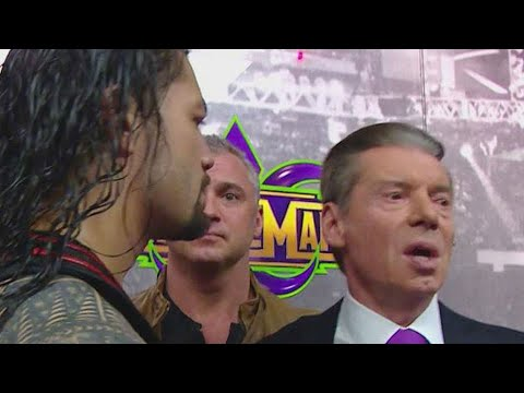 Xxx Mp4 Why WWE Struck Accidental Gold On WWE RAW This Week 3gp Sex