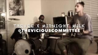TBRVRE x Midnight Milk - Jam Sesh | #VCX