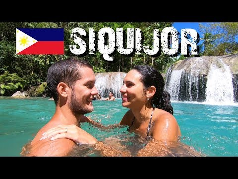 SIQUIJOR MUST VISIT ATTRACTIONS PHILIPPINES TRAVEL