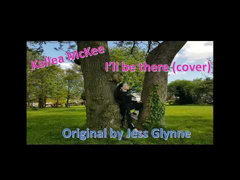 Jess Glynne - I'll Be There 2018 (Cover) ***NEW INCREDIBLE 8 YO***