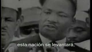 Tengo Un Sueño - Martin Luther King