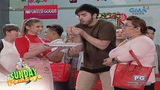 Sunday PinaSaya: Mabilis na service and free foods, meron 'yan sa Pinoy Superstore!