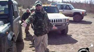 Bombetta TV - Master Commando 2010 - Seconda Parte.AVI