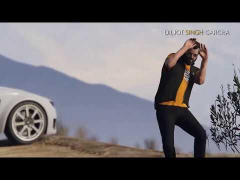 Jaguar GTA5 Version   Muzical Doctorz Sukhe Feat Bohemia   2015