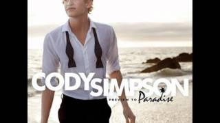 Wish You Were Here - Cody Simpson ft. Becky G [Audio]