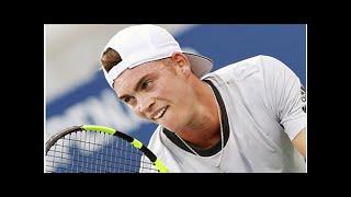 ATP: Maximilian Marterer in Metz schon ausgeschieden