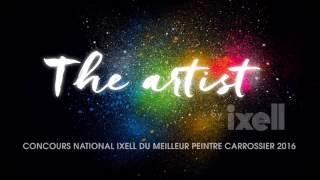The artist by ixell la Finale 2016
