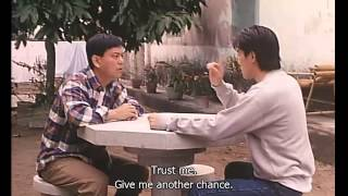 Fist Of Fury II 1992   HD cantonese movie Eng Sub   Stephen Chow