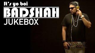Best of Badshah | Top Songs | Jukebox
