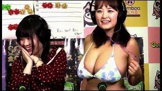 Saki Yanase (柳瀬早紀) - interview  radio tv curious journalist