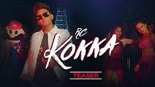 Song Teaser ► Kokka: RC   Releasing on 25 September