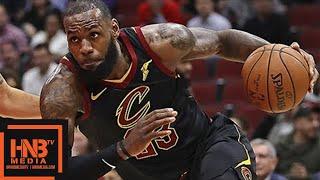 Cleveland Cavaliers vs Sacramento Kings Full Game Highlights / Week 8 / Dec 6
