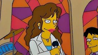 Los Simpson - Cumbia