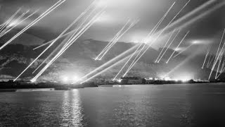 The Battle of Los Angeles - The TRUE STORY of the 1942 UFO battle over Los Angeles CA