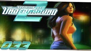 NEED FOR SPEED UNDERGROUND 2 | Part 33 - Druck auf Caleb!! | Full HD + Deutsch | Let's Play