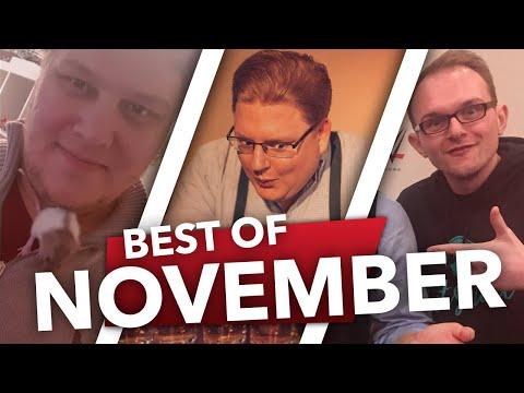 Xxx Mp4 Best Of November 2017 🎮 Best Of PietSmiet 3gp Sex