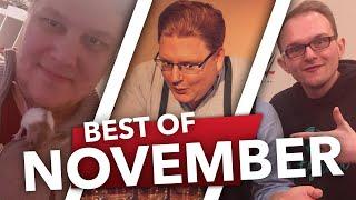 Best of November 2017 🎮 Best of PietSmiet