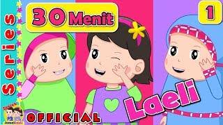 Kumpulan Video Laeli#Cerita Laeli#Jamal Laeli Series Official #1