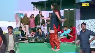 Taj Mahal Si hor to Chamak Chandni Re.....       new Sapna dance.....2017