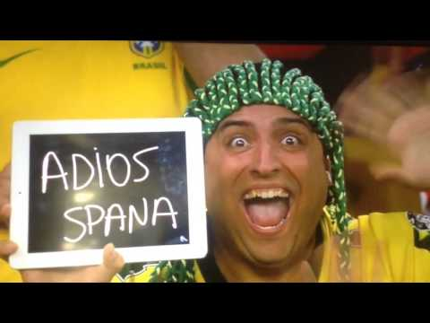 Xxx Mp4 World Cup 2014 Adios Spana Chile Vs Spain HD 3gp Sex