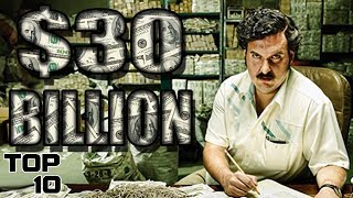 Top 10 Highest Paying Illegal Jobs
