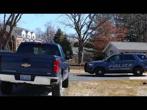 Xxx Mp4 Police Execute Search Warrant On Saginaw Bishop S Home 3gp Sex