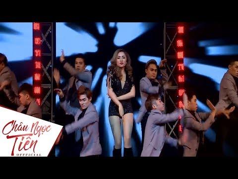 LK Tôi Vẫn Nhớ Khung Trời Tuổi Mộng remix Châu Ngọc Tiên
