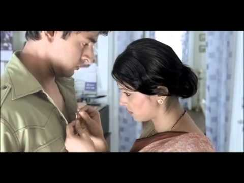 Naughty Indian Ad!!! Bhabhi seducing the young bro in law