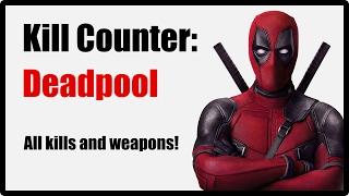 Deadpool: Kill Counter Full HD [Download Link in Description]