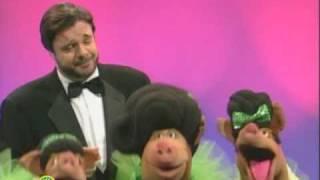 Sesame Street: Nathan Lane Sings