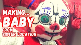 Making Baby from Sister Location