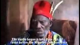 Bone Setting, Ikorodo Dance and Akwete Dress making in South Eastern Nigeria.