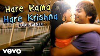 Podaa Podi - Hare Rama Hare Krishna Video | STR | Dharan Kumar